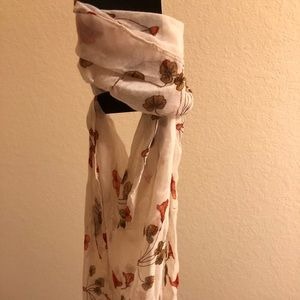 Accessories - Nice fall scarf never worn